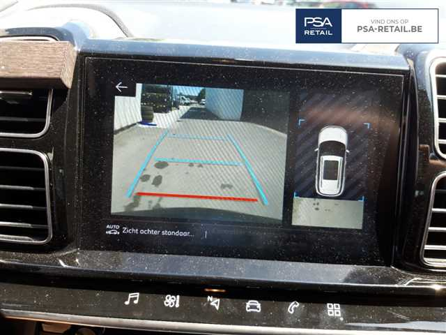 Citroen C5 Aircross 1.5 BlueHDi Business GPS S&S (EU6.2)