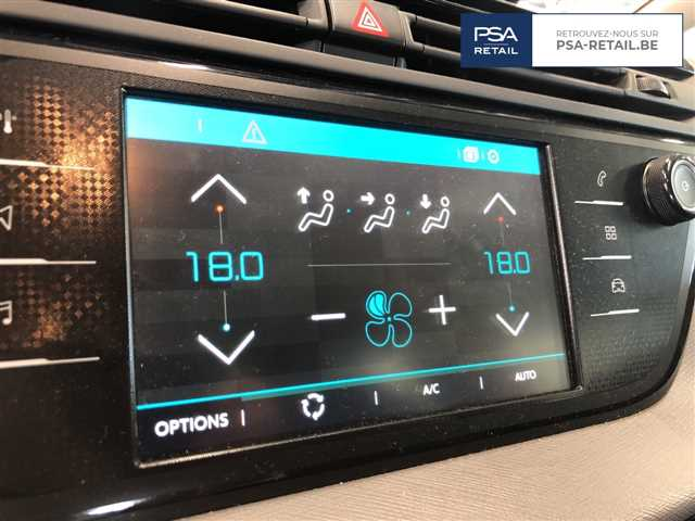 Citroen Grand C4 Spacetourer 1.2 PureTech Feel S&S (EU6.2)