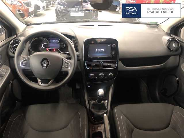 Renault Clio 0.9 TCe Limited#2 (EU6c)
