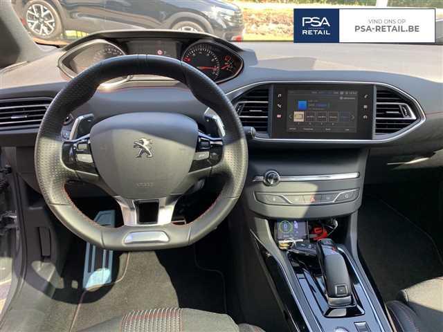 Peugeot 308 SW 1.2 PureTech GT Line (EU6.2)