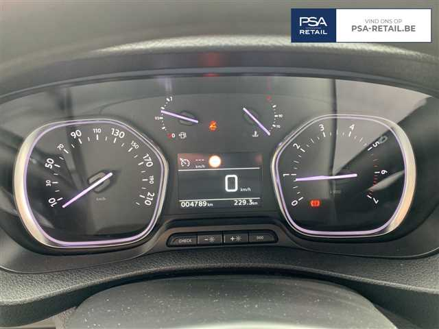 Peugeot Expert 2.0 BlueHDi L2 Standard Premium S&S