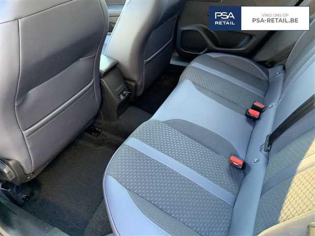 Peugeot 2008 1.2 PureTech Allure S&S (EU6.2)