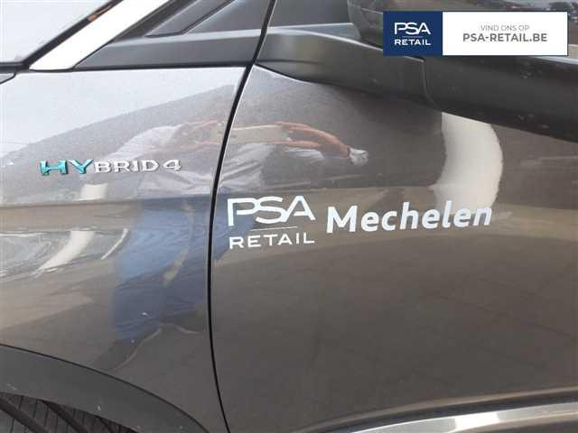 Peugeot 3008 GT GT Hybrid 300 e-EAT8