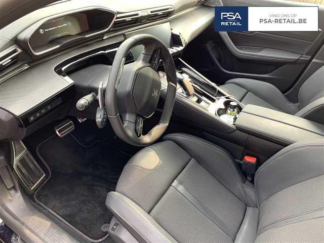 Peugeot 508 SW 1.6 Hybrid 225 GT Line S&S (EU6.2)