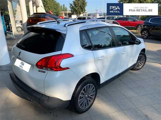 Peugeot 2008 1.2 PureTech Active S&S