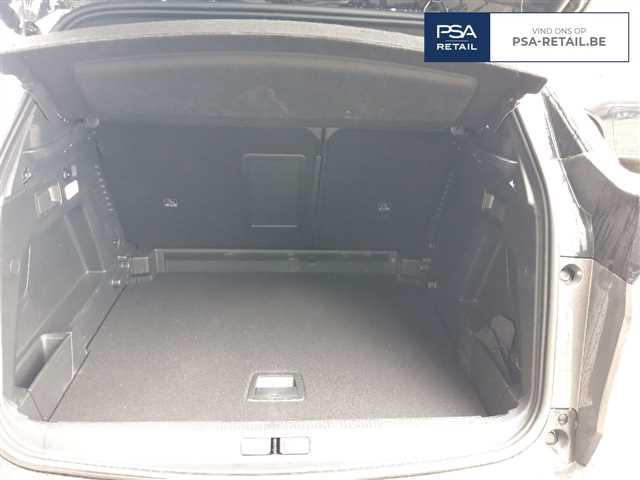 Peugeot 3008 1.2 PureTech GT Line (EU6.2)