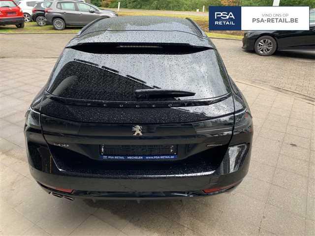 Peugeot 508 SW 2.0 BlueHDi GT Line S&S (EU6.2)
