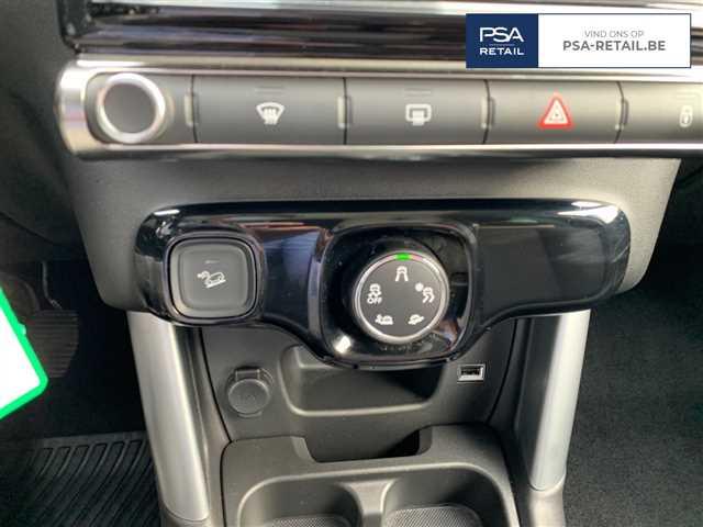Citroen C3 Aircross 1.2 PureTech Shine S&S (EU6.2)