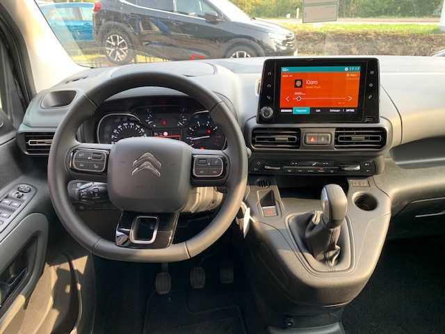 Citroen Berlingo 1.5 BlueHDi XL Feel S&S (EU6.2)