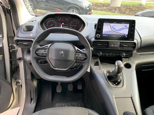 Peugeot Rifter 1.5 BlueHDi Standard Allure S&S (EU6.2)