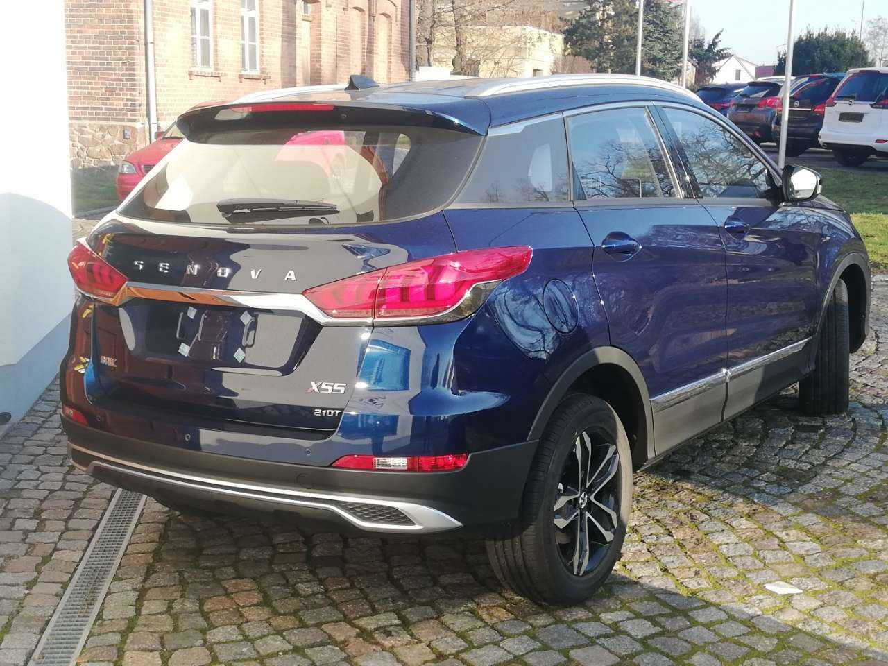 Other/Autre/Anders X55 Comfort 1,5 Turbo 6V