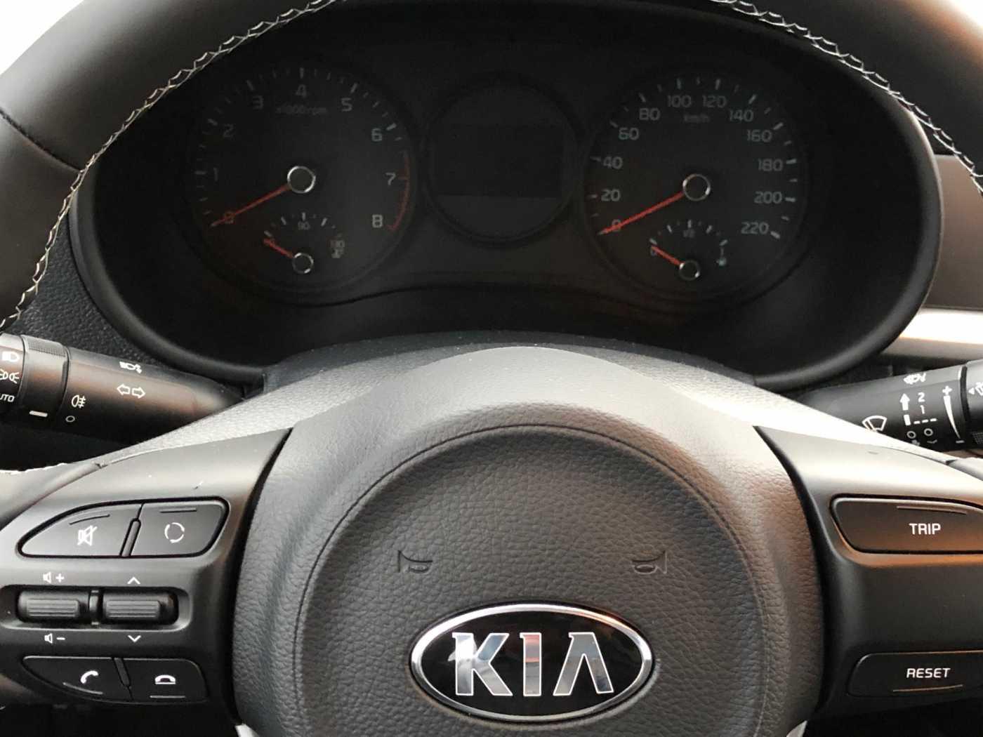 Kia Picanto 1.2i Exclusive ISG
