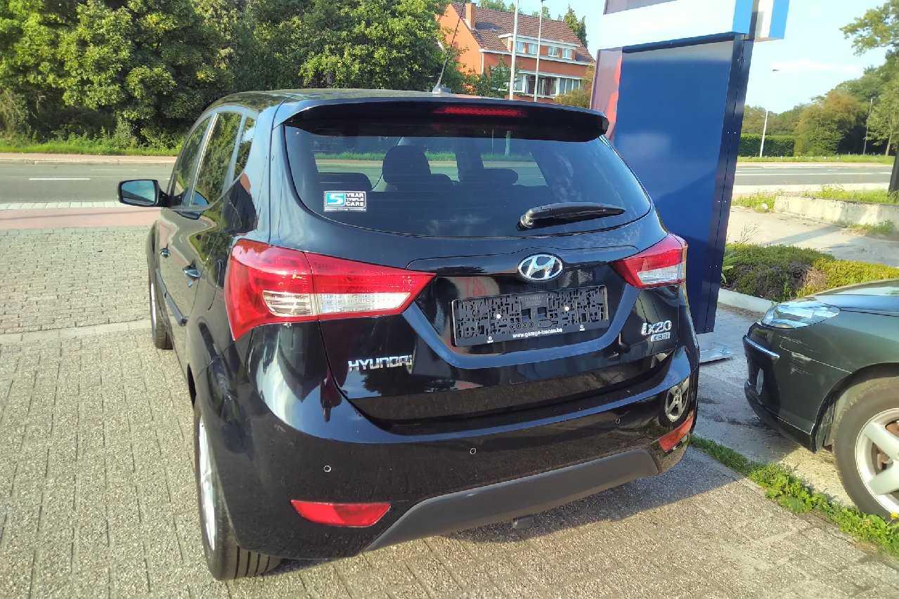 Hyundai ix20 1.6 CRDi Style