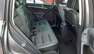 Volkswagen Tiguan Mark 1 (2008 - 2012) 2.0 TSI 4Motion Sport
