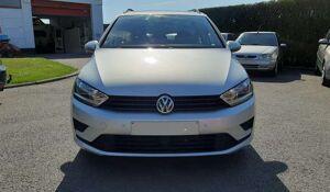 Volkswagen Golf SV Mark 1 (2014) 1.6 CR TDi Highline DSG
