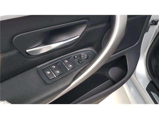 BMW 420 Coupé dA Gran Coupe Msport Leder Navi pro 19' schuifdak