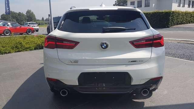 BMW X2 sDrive16d xDrive20iAS  M SPORT /AUTOMAAT/ 4x4 / LEDER / FULL