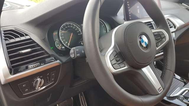 BMW X3 xdrive20dA Aut /MSport /schuifdak/20'/Navi +/Leder