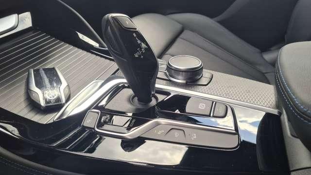 BMW X4 xDrive20d Xdrive20dA MSPORT X / 360° / KEYLESS / MEMSEATS