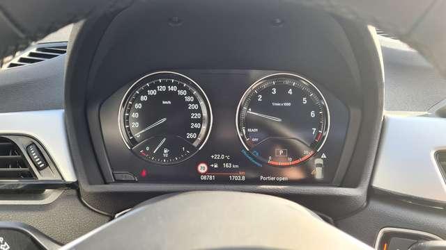 BMW X1 sDrive16dA sDrive18iA AUTOMAAT / PANODAK / GPS / PDC V+A/ CAM
