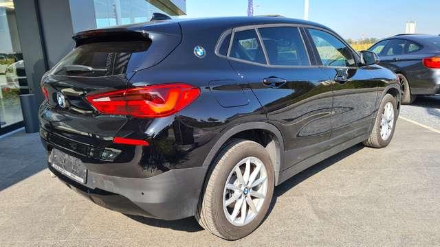 BMW X2 sDrive16d sdrive18iA Automaat / Panodak / PDC V+A / LED /