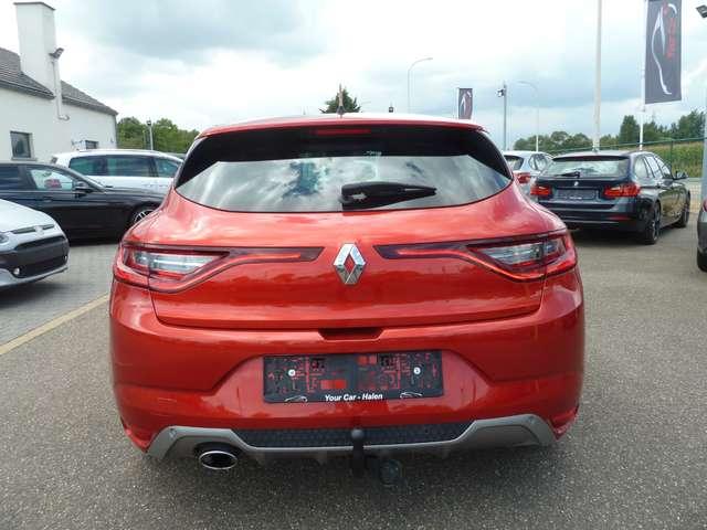 Renault Megane 1.2 TCe Energy GT-Line GARANTIE*NAVI*KEYLESS*ALU