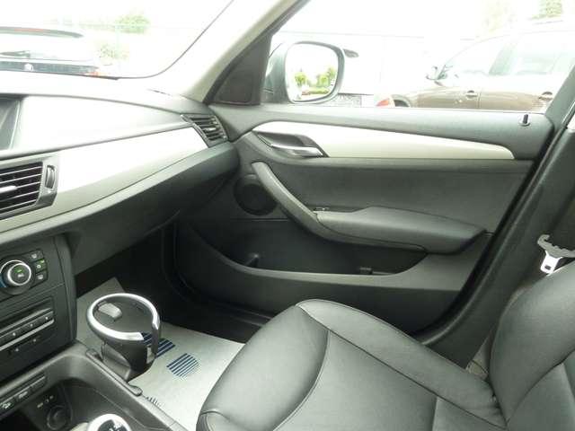 BMW X1 sDrive16dA 2.0 d xDrive18 LEER/CUIRE*NAVI*HANDSFREE*GARANTIE