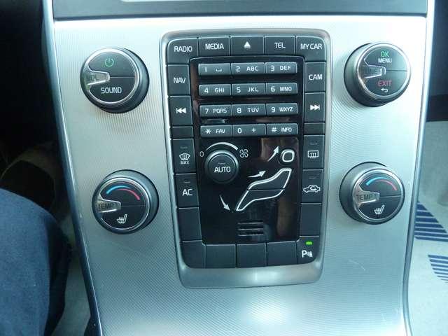 Volvo S60 2.0 T R Design GARANTIE*CAMERA*XENON*GPS*SPORT