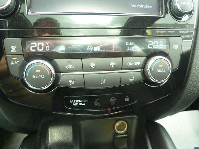 Nissan Qashqai 1.2 DIG-T 2WD N-Connecta Xtronic PANODAK*NAVI*360