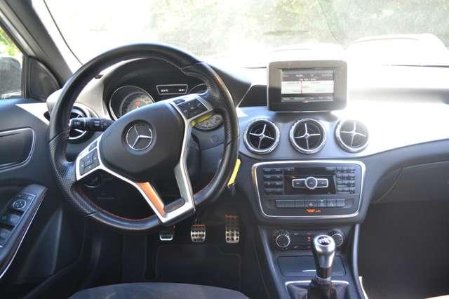 Mercedes GLA 180 Pack Amg, Gps, tel, xénon, 1er prop!