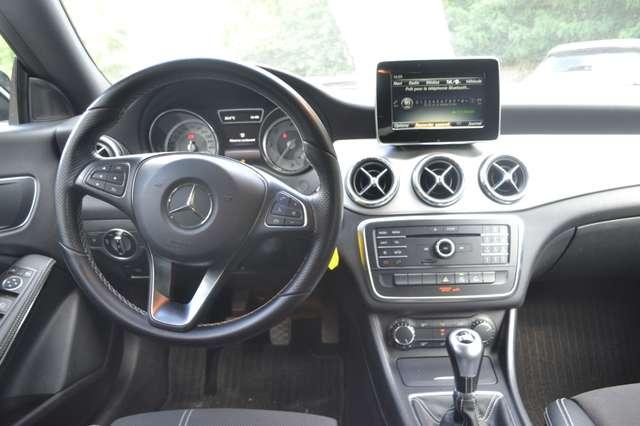 Mercedes CLA 180 d Shooting break, 1er prop, gps, bluetooth, usb!
