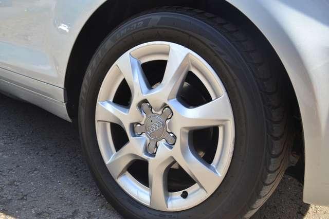 Audi A3 1.2 TFSI Attraction Start/Stop