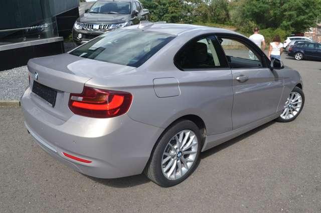 BMW 220 Coupé 2 COUPE Version Modern, 49.000kms, 1er prop!!