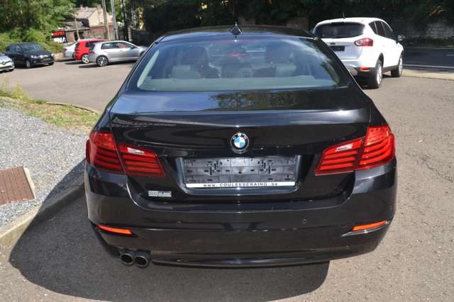 BMW 518 Saloon Boite auto, xénon, sg cuir sport, 48.000kms!!