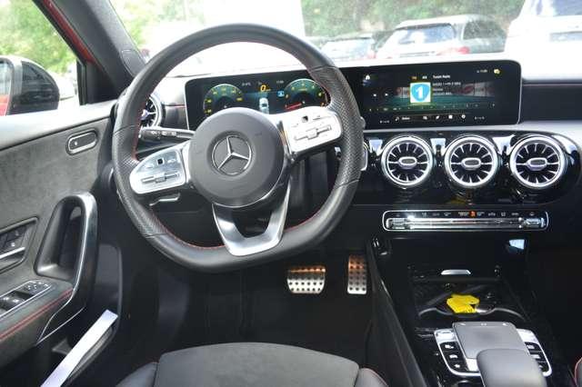 Mercedes A 200 Pack Amg, boite auto, Alcantara, 23.000kms, impec!