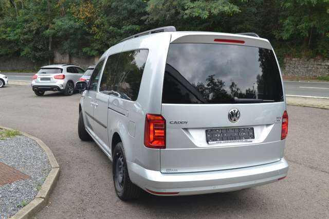 Volkswagen Caddy 2.0 TDi SCR Trendline 7 pl, Gps, bluetooth, usb!