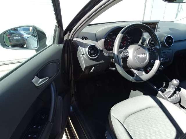 Audi A1 Sportback 1.2 TFSI Ambition/Xenon/Alu/Airco/54252K