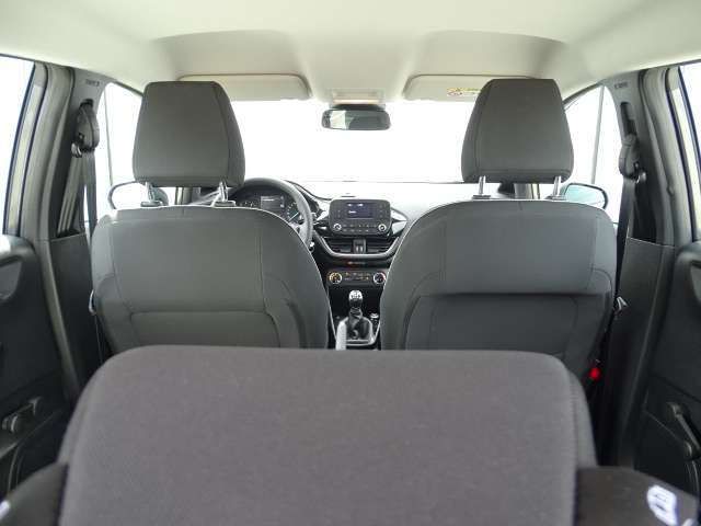 Ford Fiesta 1.1i Trend/5D/Airco/USB/Lijn ass. /50280KM