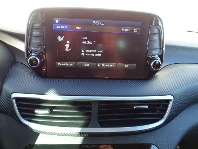 Hyundai Tucson 1.6 GDi Premium ISG/Alu/PDC/Cam./GPS/Verw.z/Lijnas