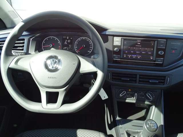 Volkswagen Polo Mark 1 1.0 TSi Trendline OPF/Airco/95pk