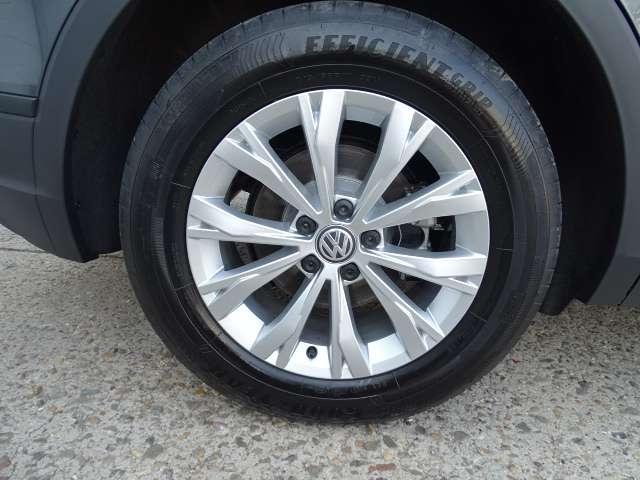 Volkswagen Tiguan Mark 1 (2008 - 2012) 1.5 TSI ACT OPF/Full Led/Alu/GPS/PDCv+aKeyless/5KM