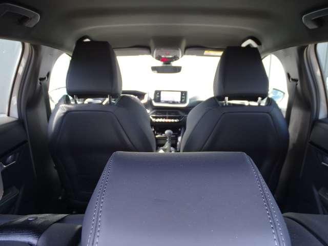 Peugeot 208 1.5 BlueHDi GT Line/Full Led/GPS/PDCv+a/ Blanc Na.