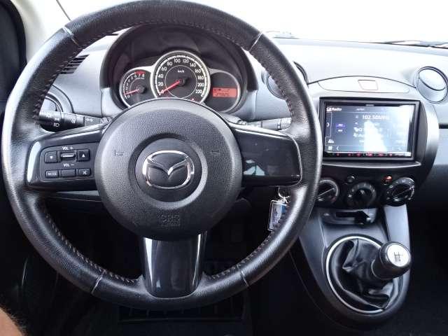 Mazda 2 1.3i Active+
