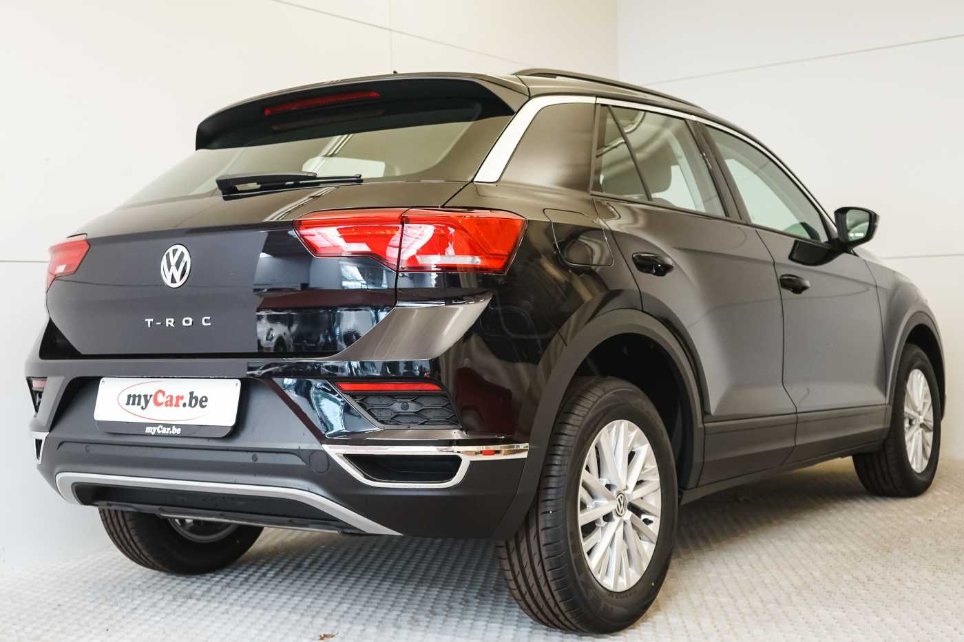 Volkswagen T-Roc 1.5 TFSI Design Discover // Navi, Camera, USB