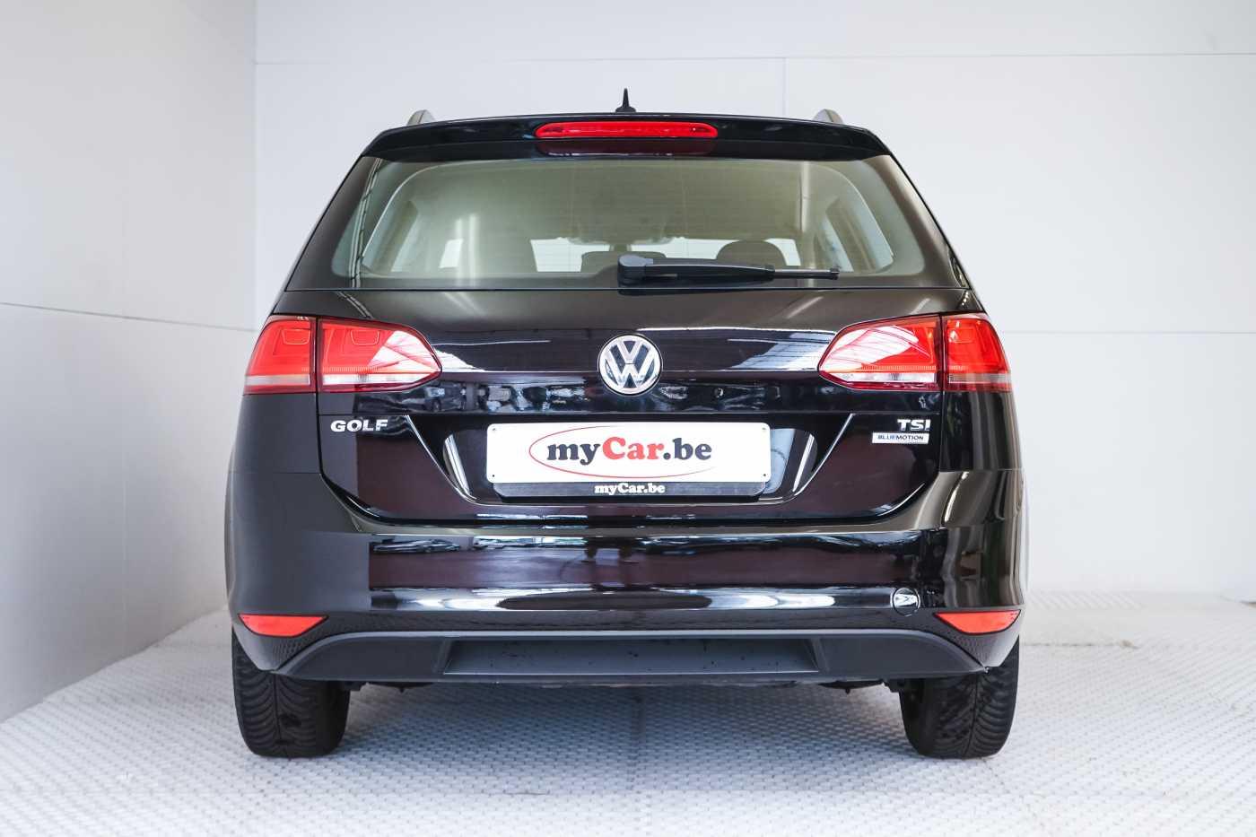 Volkswagen Golf Mark 1 VARIANT - TRENDLINE//Bluetooth, Cruise Control, Navi
