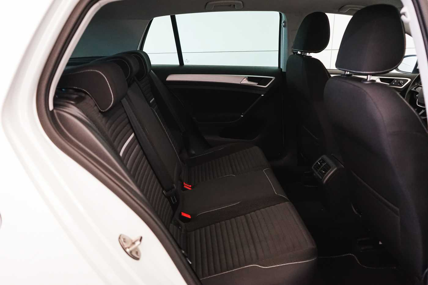Volkswagen Golf Mark 7 (2013) 1.2 TSI Trendline
