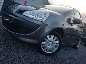 Renault Modus 1.2i 16v Authentique//140000Km//Ct ok//Warranty