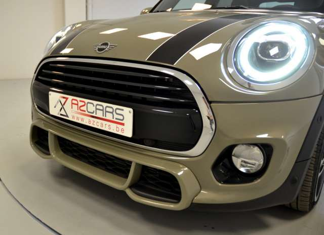 MINI Cooper 1.5Auto Cooper Kit John Works Toit Pano Leds