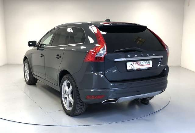 Volvo XC60 2.0 D3 Summum Geartronic FULL OPTIONS TVAC