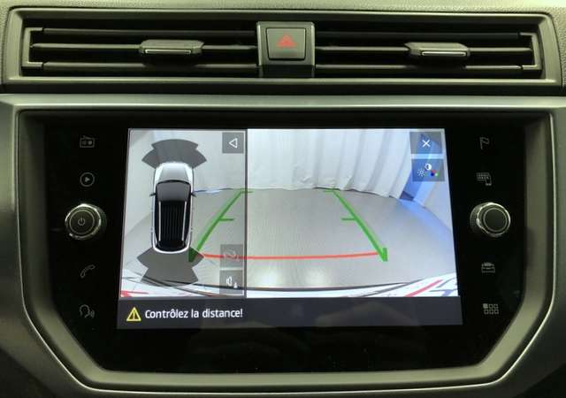 SEAT Arona 1.0 TSI Style Full Led Navi Clim Bi Zone Camera